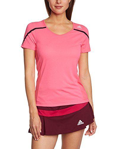 Camiseta deportiva para mujer – Adidas #love #sport #fitness ...