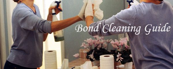 Reach Us For Bond Cleaning In Brisbane A One Bond