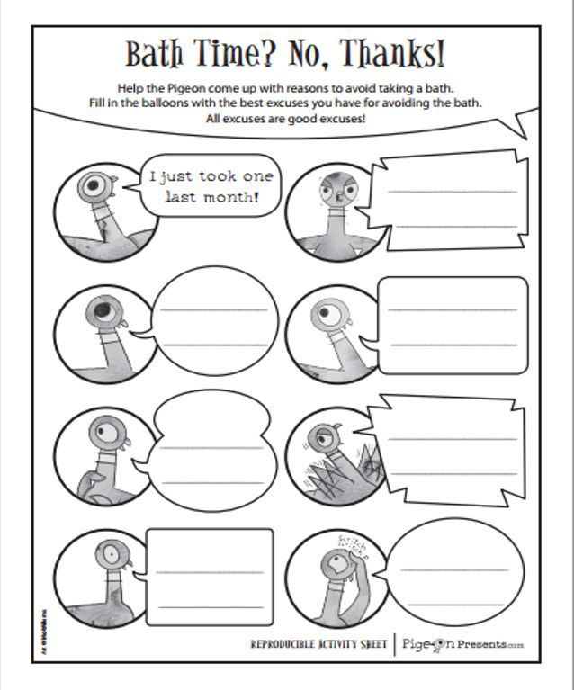 needs and wants writing activities