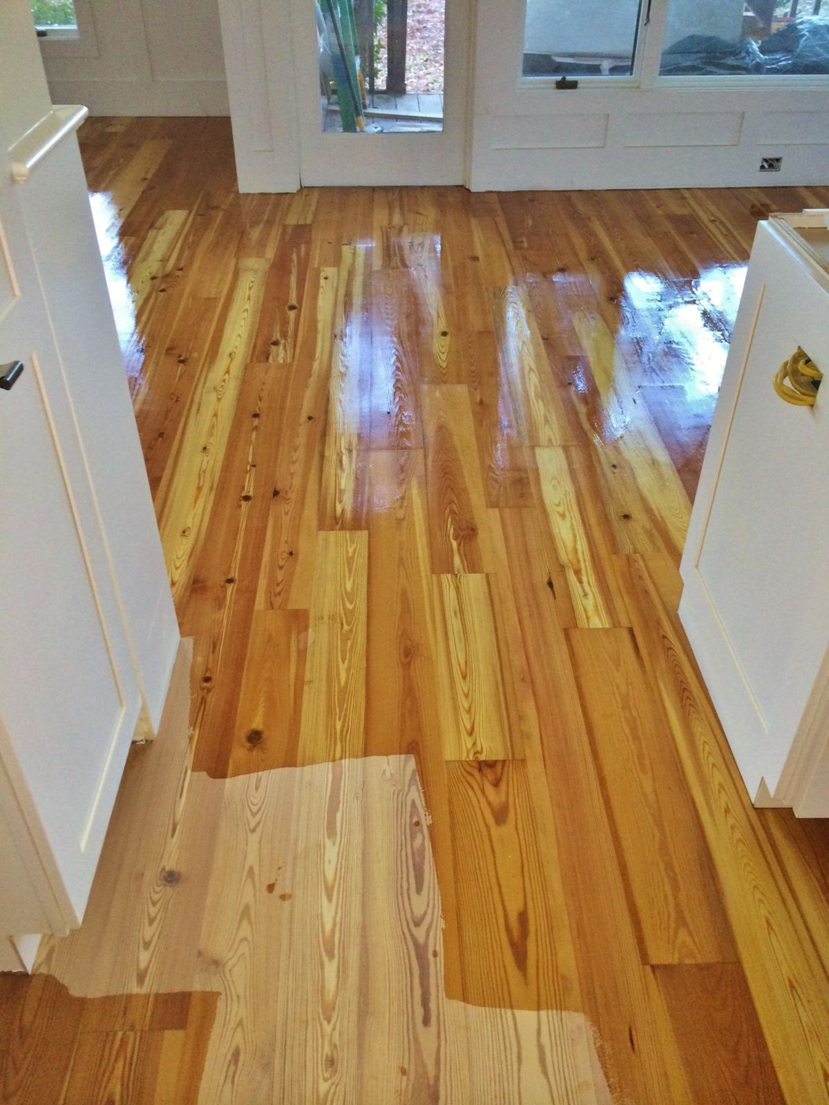 3 Quot 4 Quot Amp 5 Quot Reclaimed Pine Hardwood Flooring With First