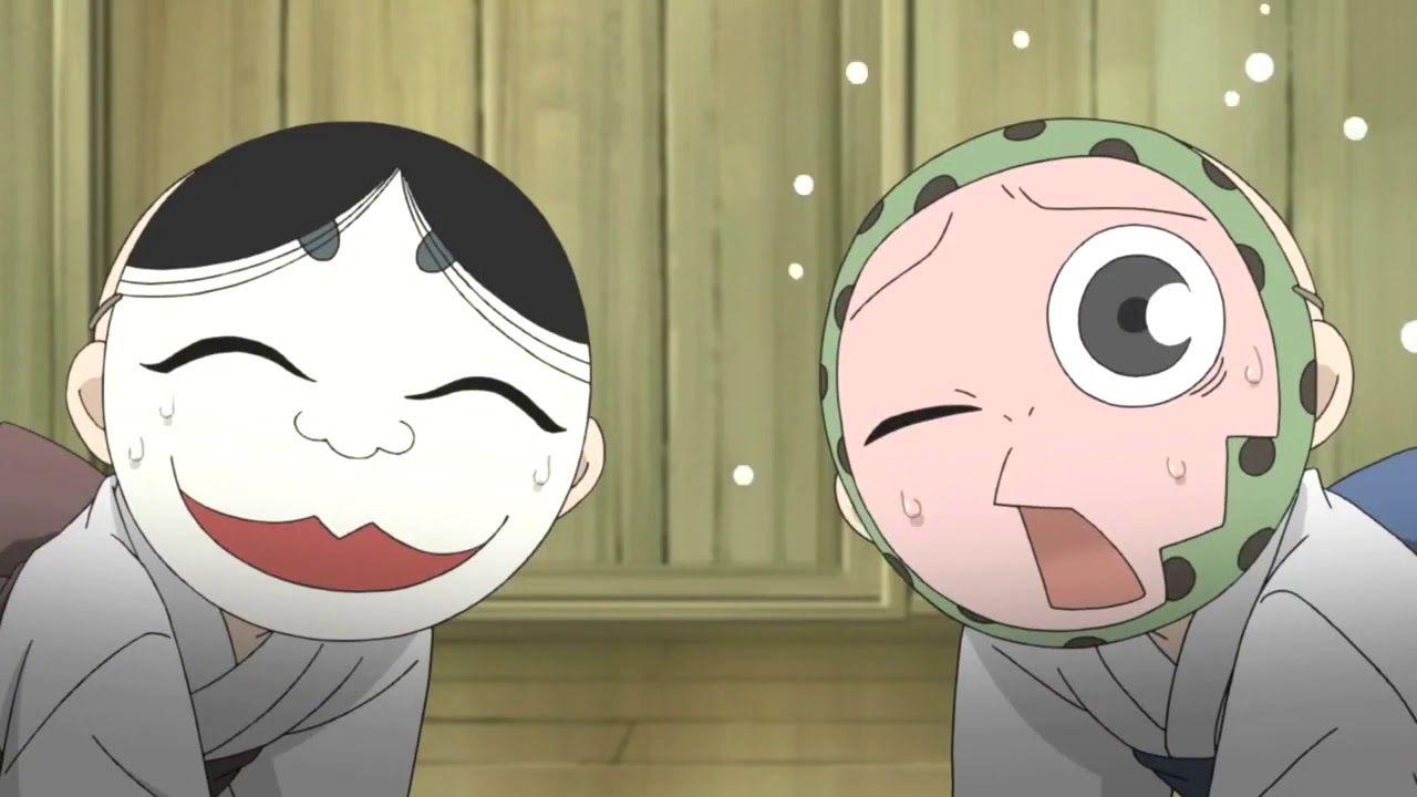 Kamisama kiss episode 4 2nd season english dubbed
