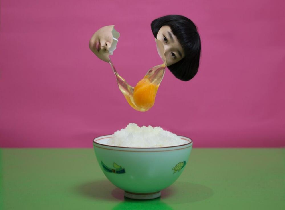 Izumi Miyazaki | Surrealism photography, Japanese photography ...