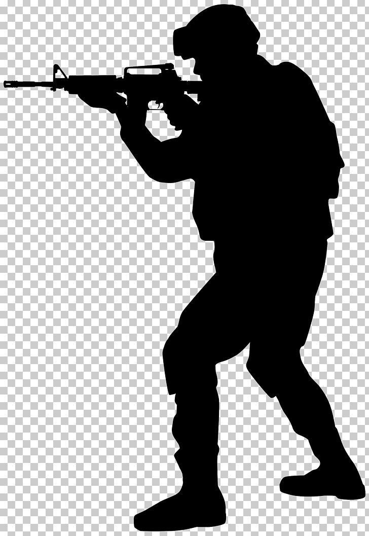 Soldier Silhouette Png Angle Army Black And White Brass Instrument Clipart Soldier Silhouette Silhouette Png Army Drawing