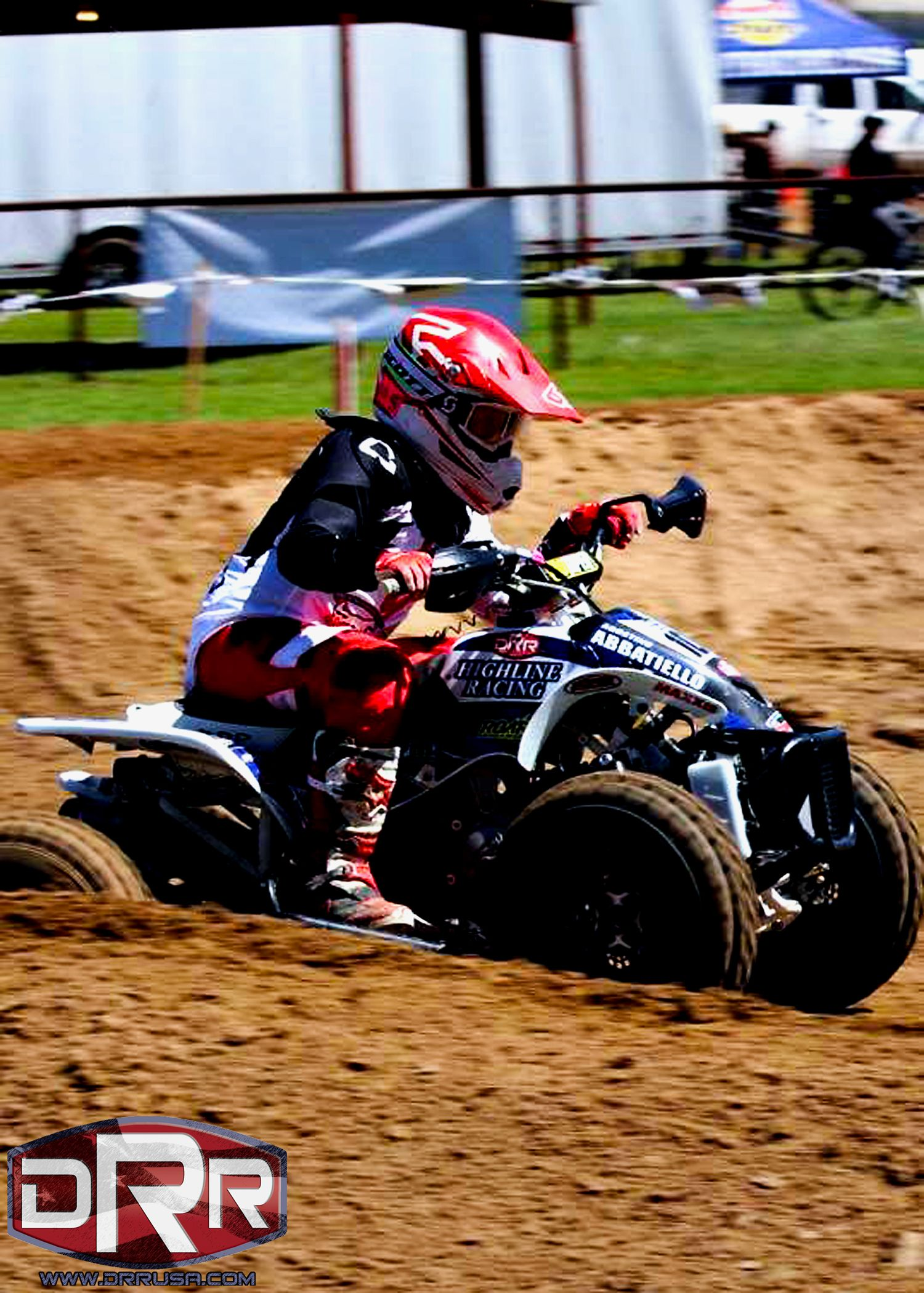 Pin On Drr Atvs Mini Quads In Action