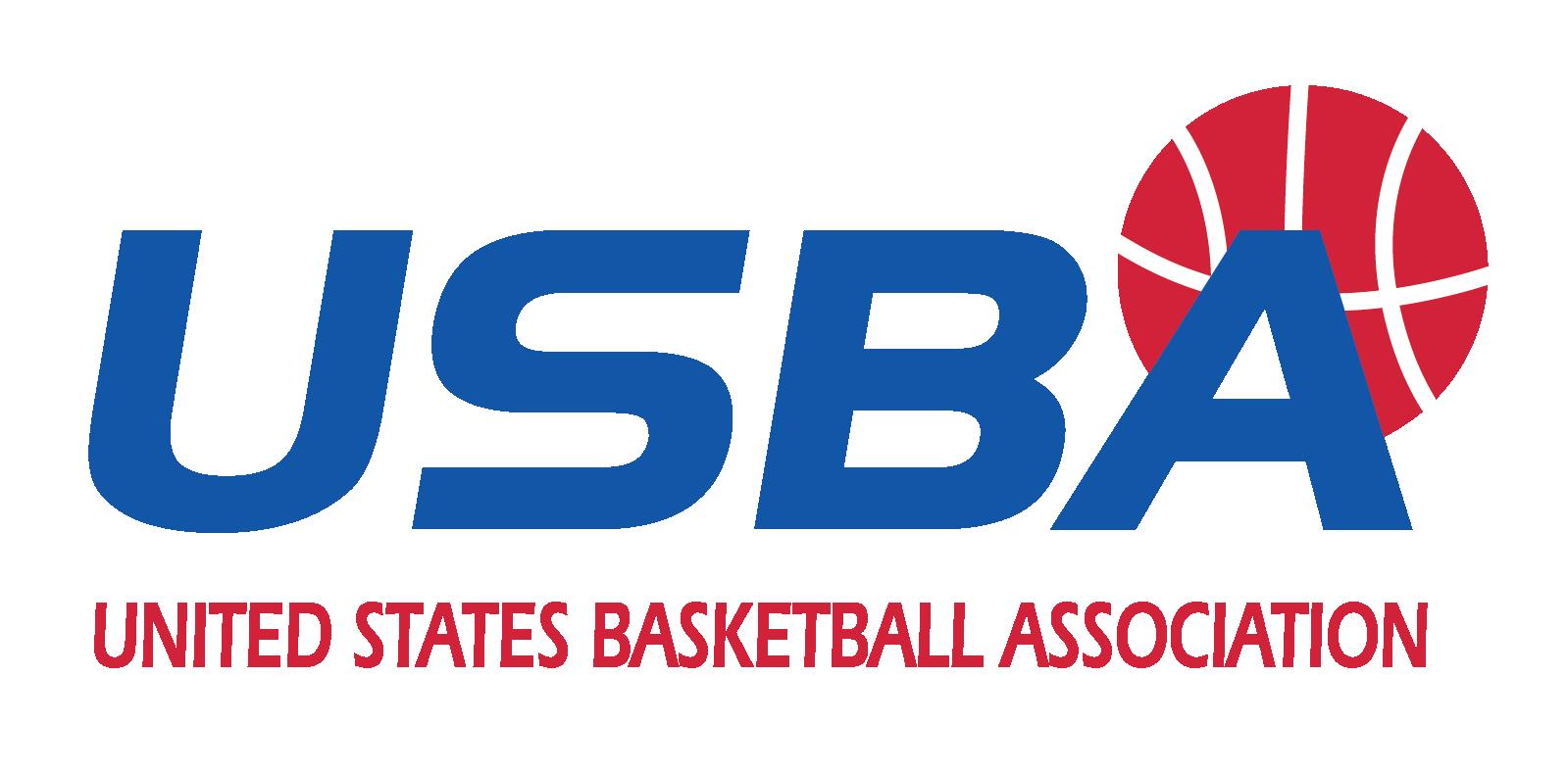 Usba Logo Tournaments Logos Sports Tournaments