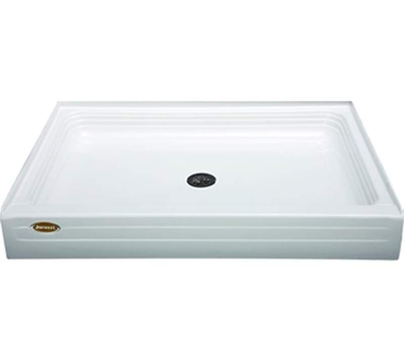 Jacuzzi Cay6034scxxxx Shower Base Shower Pan Diy Home Cleaning