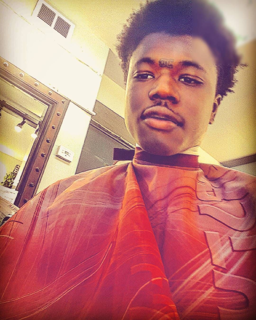 Dc Young Fly Haircut : young, haircut, Instagram, Photo, BmoreVeryOwn, 10:14pm, Instagram,, Photo,