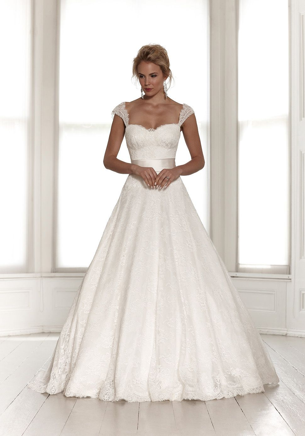 The gorgeous Saskia by Sassi Holford! featured on Your Ellie ...