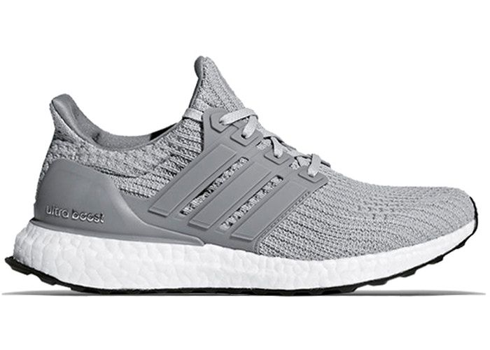 Adidas Ultra Boost 4 0 Grey One Trace Purple W In 2020