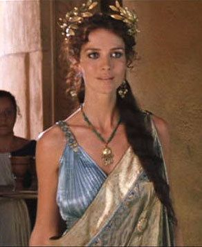 troy movie costumes