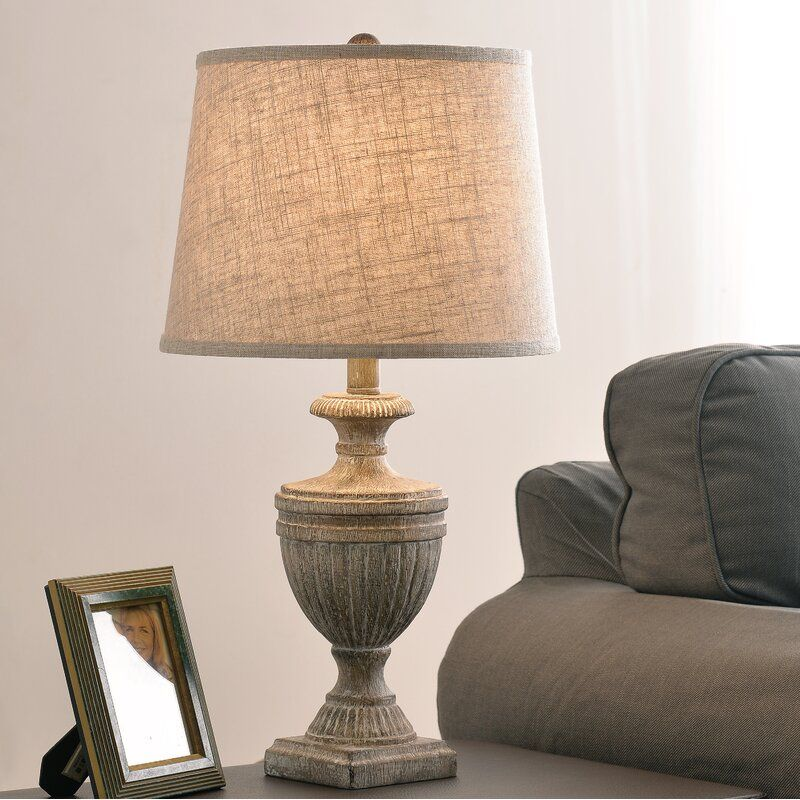 """Carlos Accent 23"""" Table Lamp in 2020 Table lamp"""