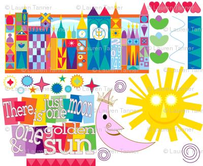 Disney It's A Small World: Hello, World! eBook by Disney Books -  9781484750872 | Rakuten Kobo United States