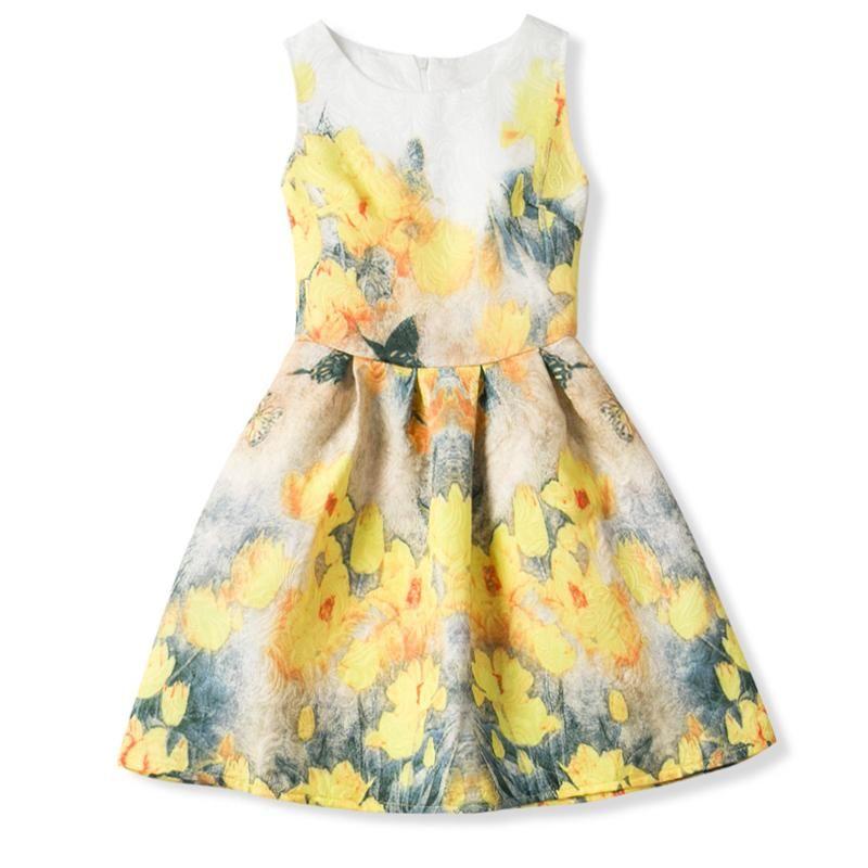 Girls Princess Infant Dress Girl Clothes #teenagegirlclothes