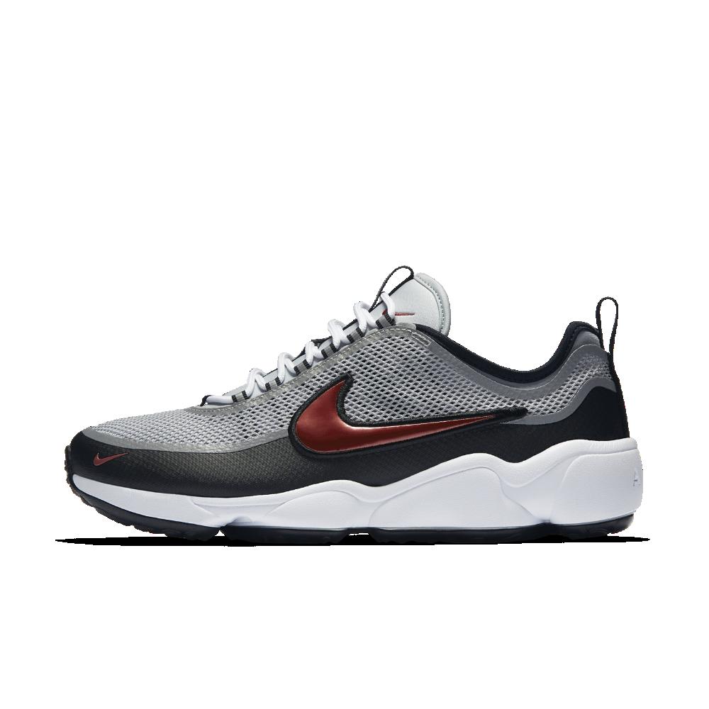 2f2e5003d4fb78 Nike Zoom Spiridon Ultra Men s Shoe Size 7 (Silver)