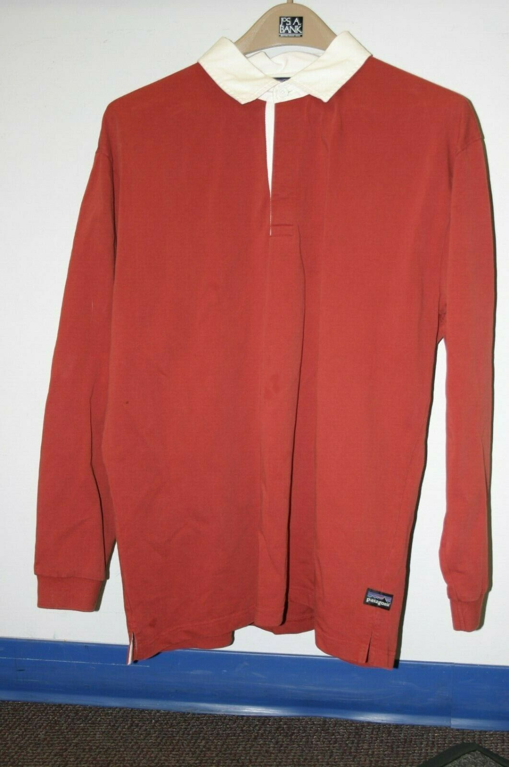 Vintage Patagonia Rugby Shirt Collection Ebay Rugby Shirt Mens Shirts Vintage Patagonia
