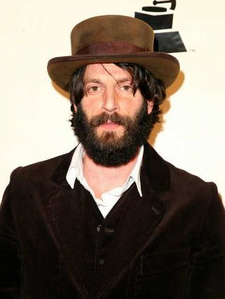 Ray Lamontagne 53rd Annual Grammy Awards February 13 2011 In Los