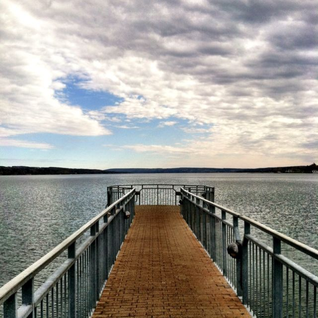 The Pier Skaneateles Lake Ny I Spent Every Year Out Here With My