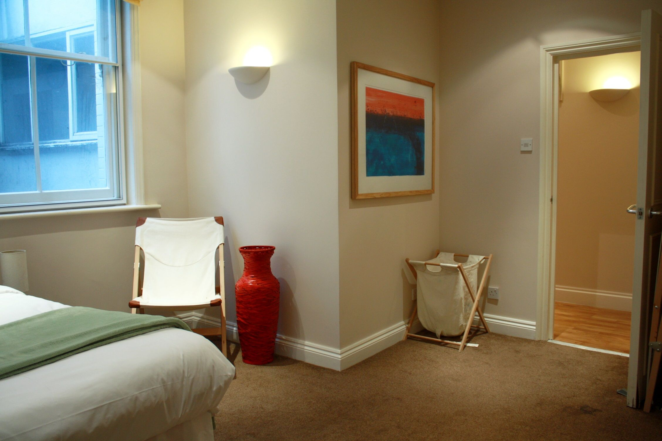Abbotts Chambers Serviced Apartments London Liverpool Street The