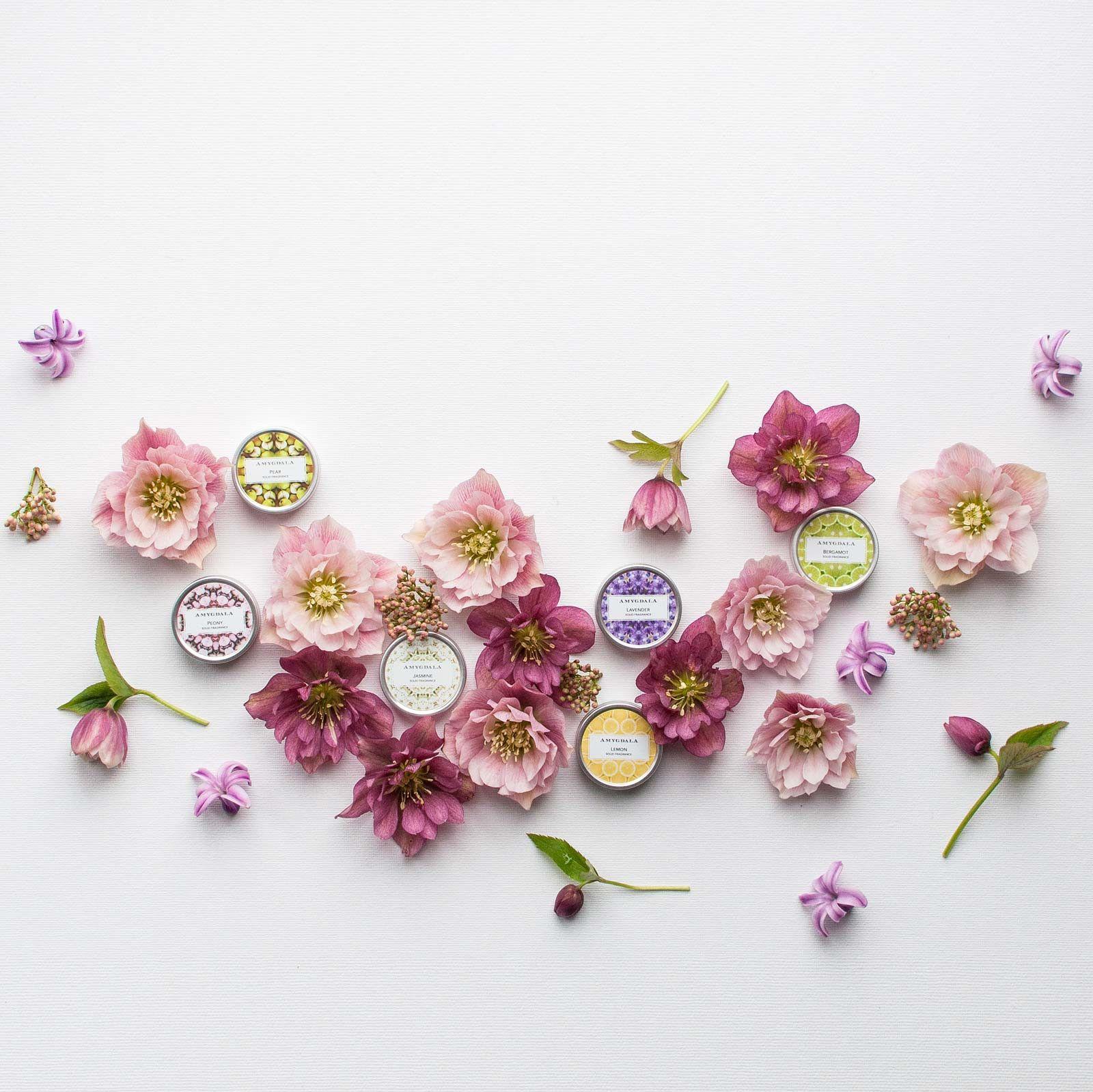 Solid perfumes spring flowers amygdala fragrances pinterest amygdala blend and customise your fragrance solid perfumes spring flowers mightylinksfo