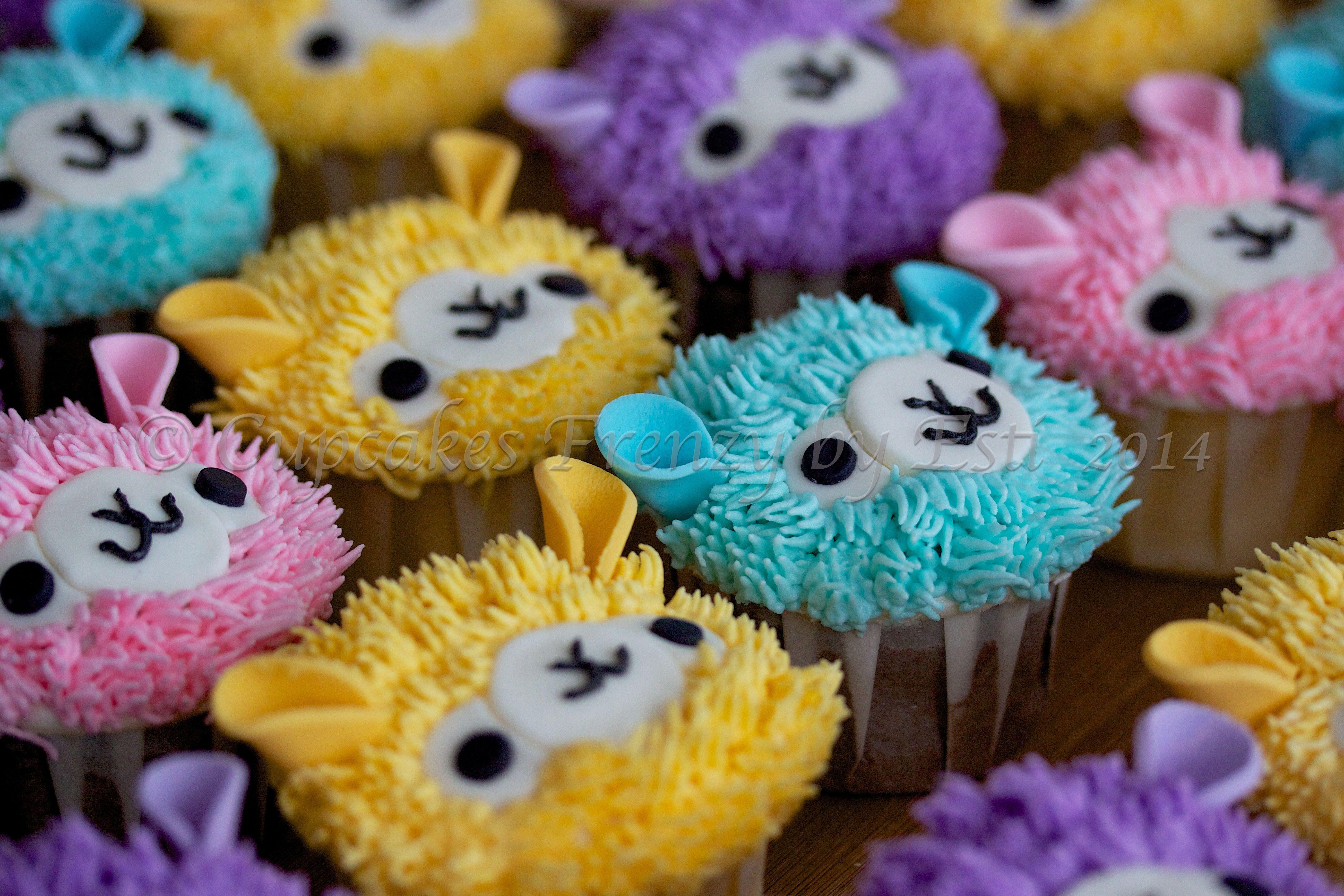 Esti 2014 MG 4728 Birthday Cupcakes Dad Cakes 12th Parties
