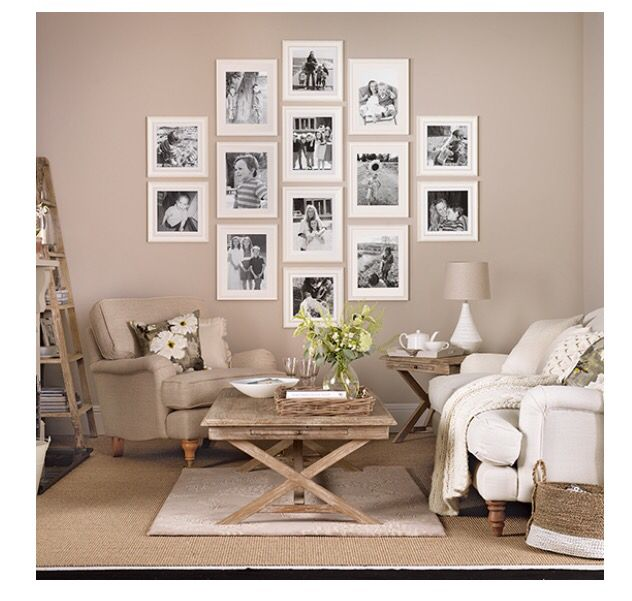 wall photo arrangement simple living room designs on family picture wall ideas for living room furniture arrangements id=58211
