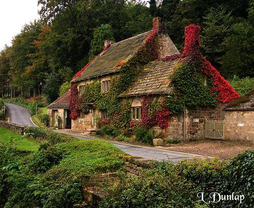 The swan at bibury cotswolds cottage homes pinterest for Pinterest maison de campagne