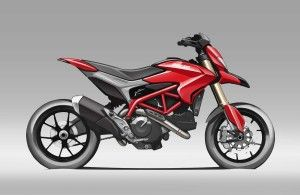 awesome ducati hyperstrada 2013 Pictures