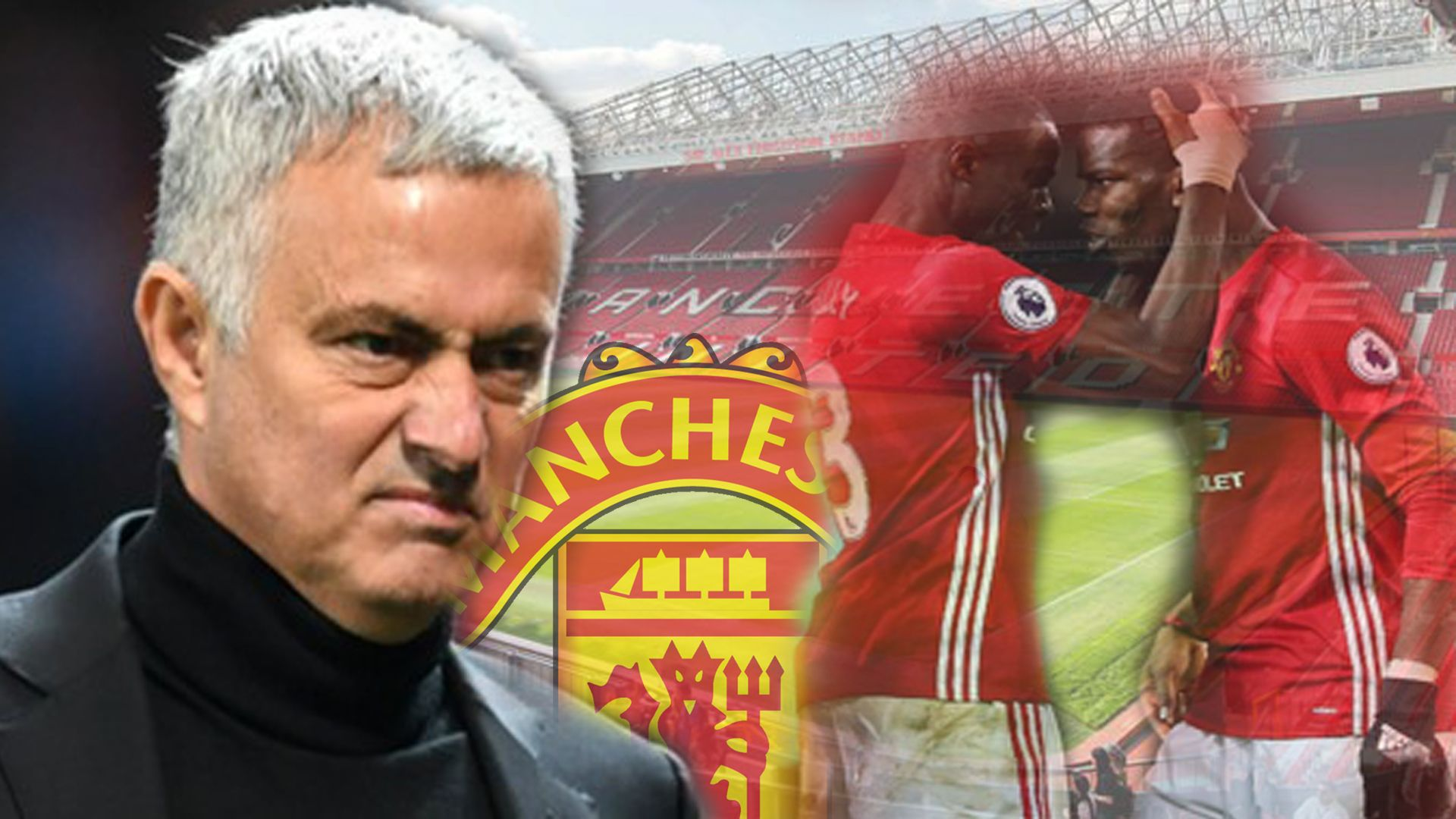 Manchester United Mutiny 5 Stars Go On Strike In Protest At Club