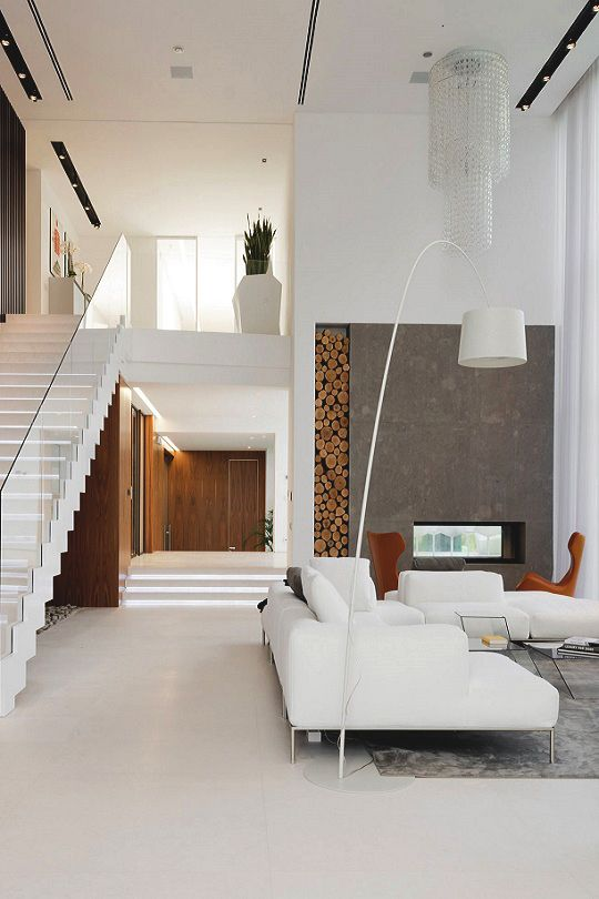 "livingpursuit: ""Agalarov Estate by SL Project ""   EXTERIOR + ..."
