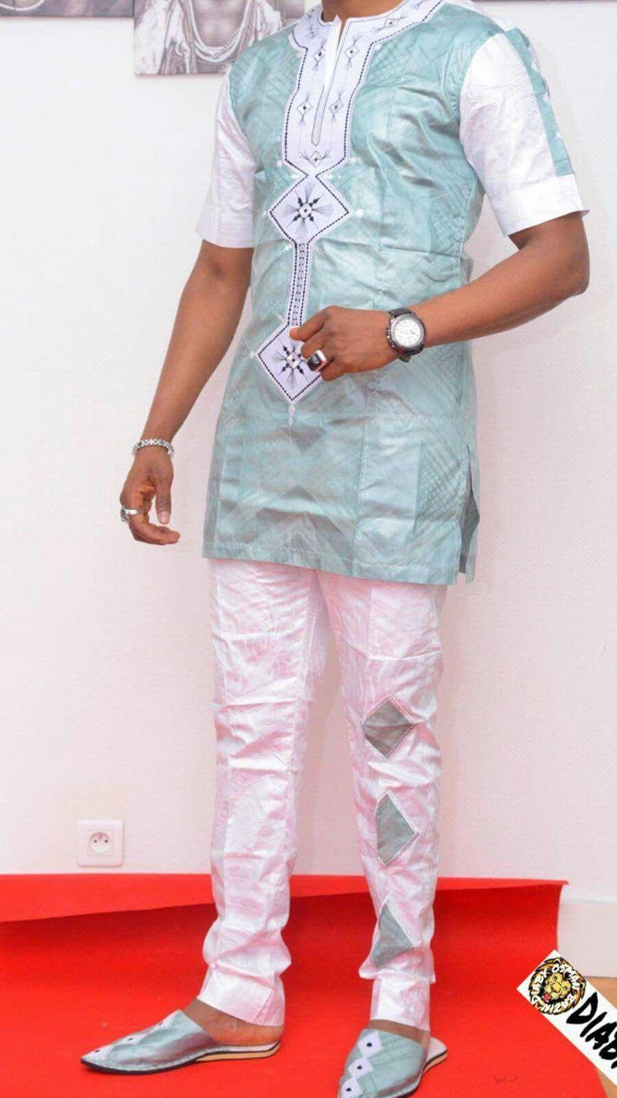 pingl par bour pascal sur mode africaine pinterest mode africaine mode et mode homme. Black Bedroom Furniture Sets. Home Design Ideas