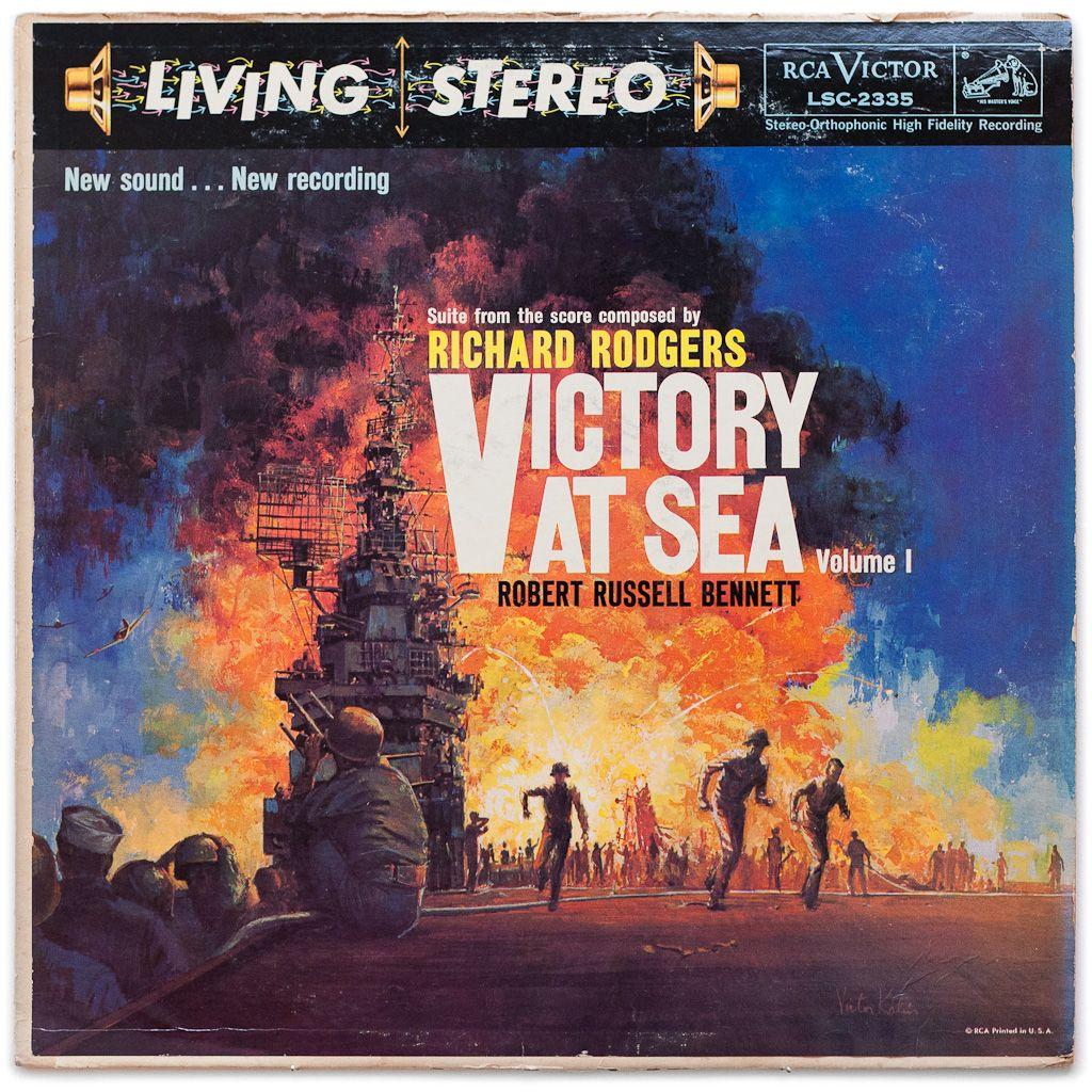 victor records worth