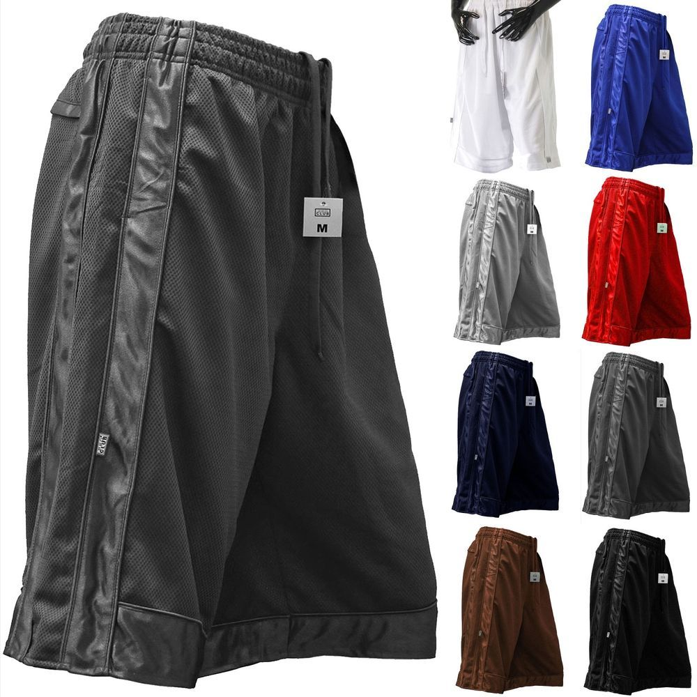 ed0f1803de Pin by Hack One on FOOTBALL NFL   Shorts with pockets, Pocket, Mesh