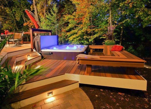 Backyard Decks Building Basics – Frequently Asked Questions