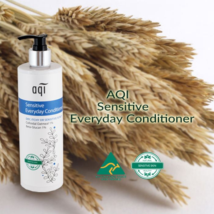 AQI 24 Hour Body Lotion  This deep nourishing lotion offers intense moisture for up to 24 hours for sensitive, allergy prone and fragile skin while protecting against dryness! #naturalskincare #healthyskin #skincareproducts #Australianskincare #AqiskinCare