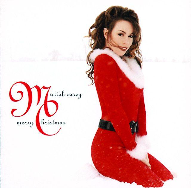 All I Want For Christmas Is You Original Version Mariah Carey Christmas Album Mariah Carey Merry Christmas Mariah Carey Christmas