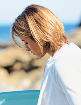 Coupe de cheveux : les carrés pour cheveux fins