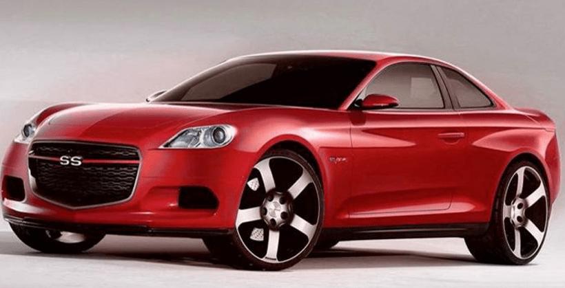 Chevy Nova 2020, Features, Price And Review Chevy nova