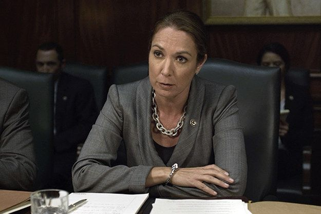 Which Powerful Woman From House Of Cards Are You Heather Dunbar House Of Cards Powerful Women