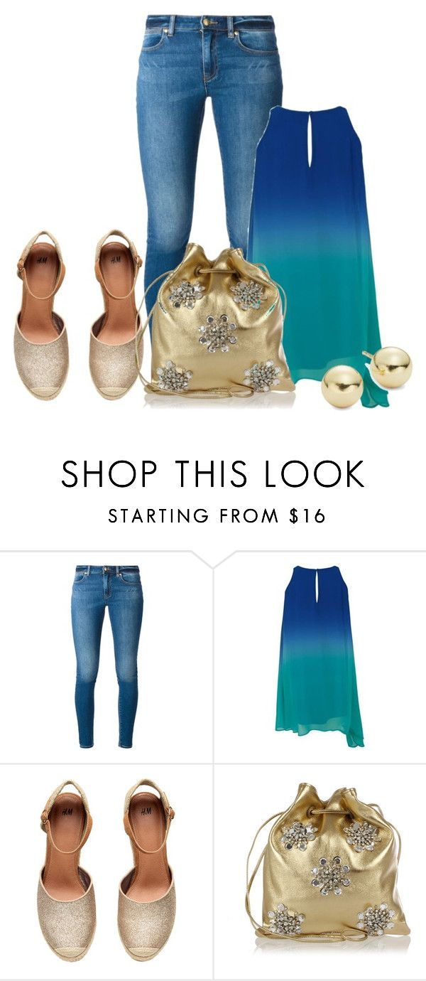 """""""Untitled #3159"""" by janicemckay ❤ liked on Polyvore featuring MICHAEL Michael Kors, Miu Miu and Lord & Taylor"""