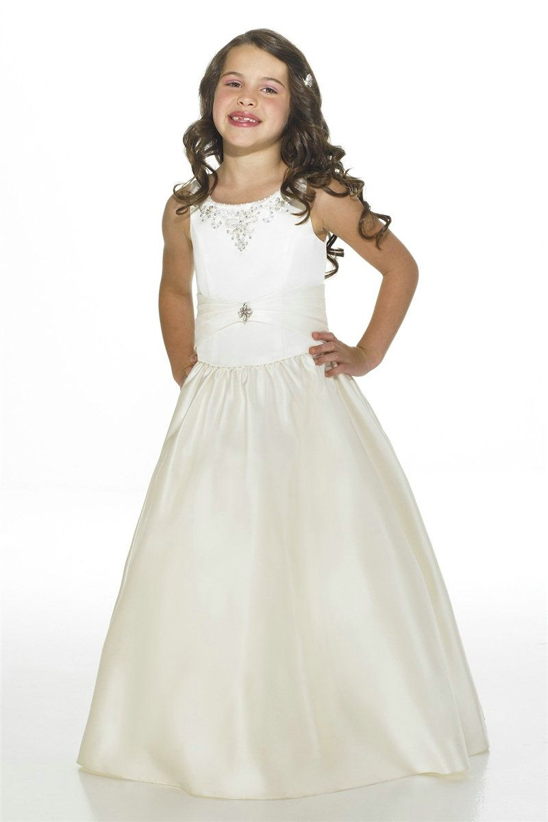 Jr Bride dress | Wedding | Pinterest