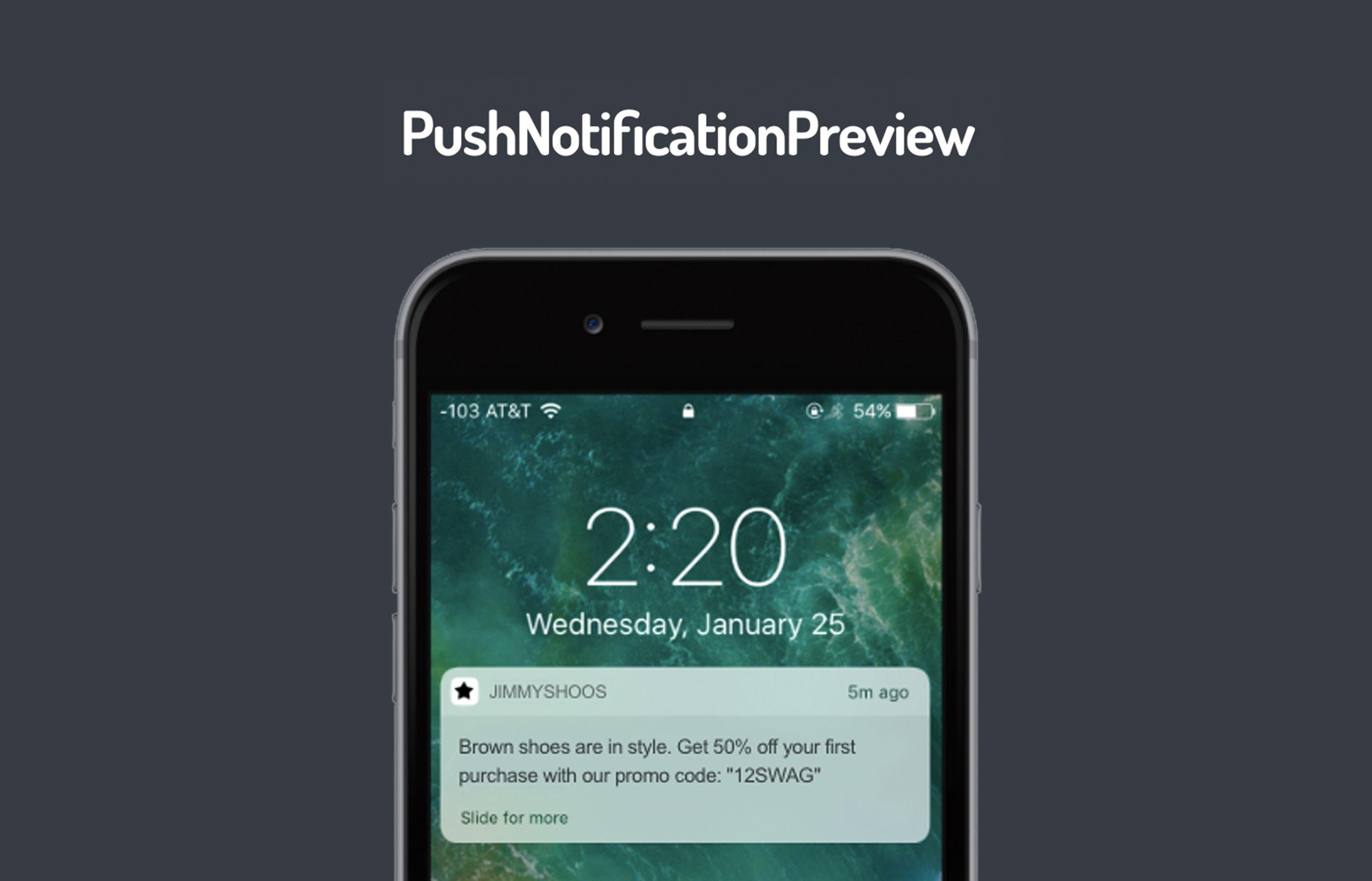 Resultat De Recherche D Images Pour Mockup Alert Sms Push Notifications Digital Lifestyle Push