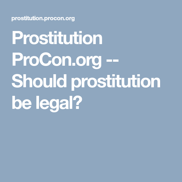 procon org prostitution