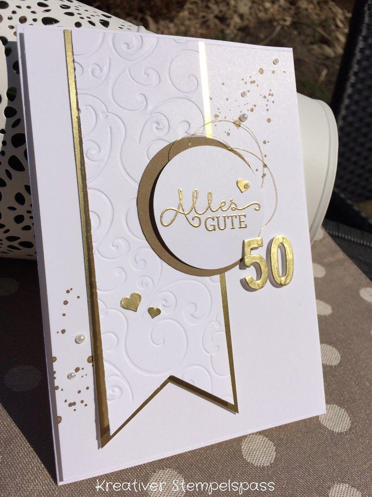pin von janis larsen auf cards karte hochzeit goldene. Black Bedroom Furniture Sets. Home Design Ideas