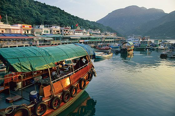 The Urbanist's Guide to Hong Kong - What to Do -- New York Magazine