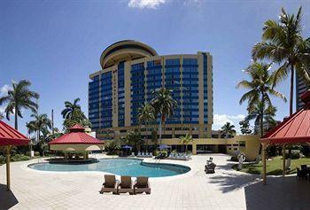 Capital Plaza Hotel Trinidad Port Of Spain And Tobago