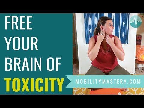 Neurolymphatic Reflex Massage with Gopita Katharine