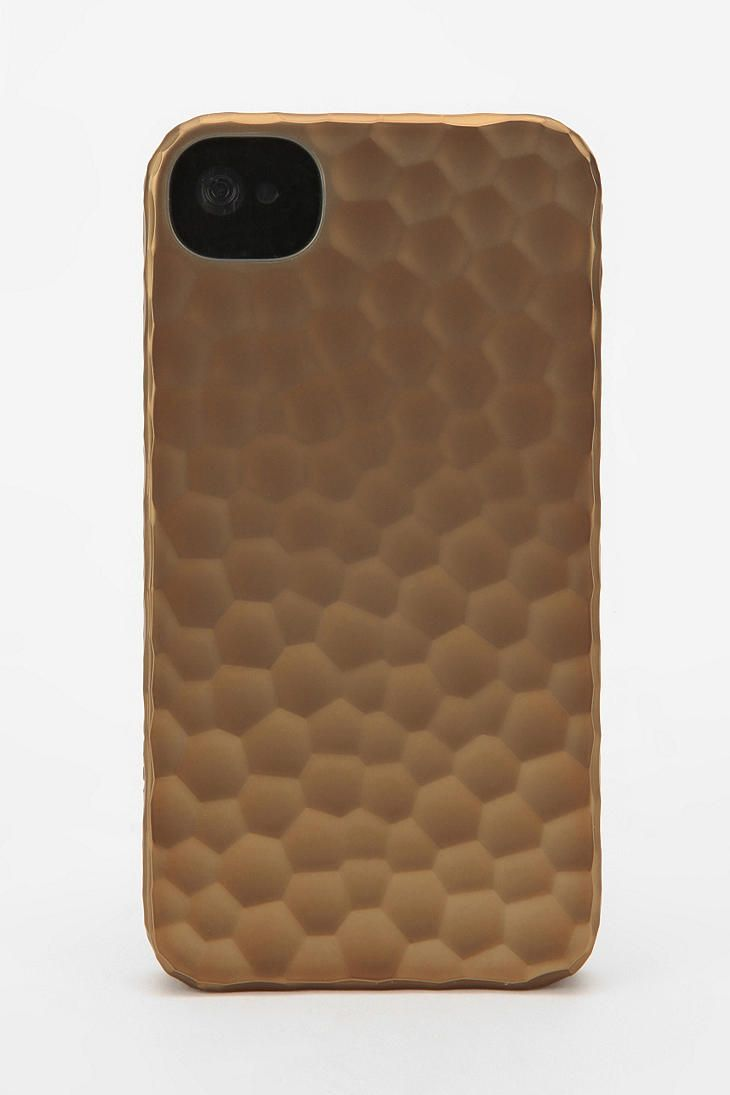 Incase Hammered iPhone Case