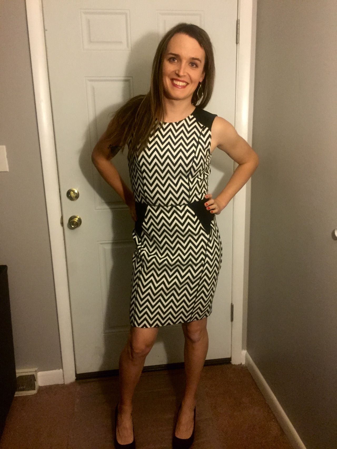 Mywifeykyliemylifey So My Wife Bought This Dress Today And She Looks -6235