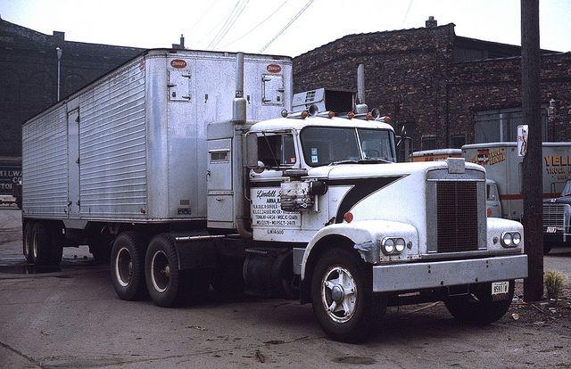Bill Bedell Big Rig Trucks Big Trucks Trucks