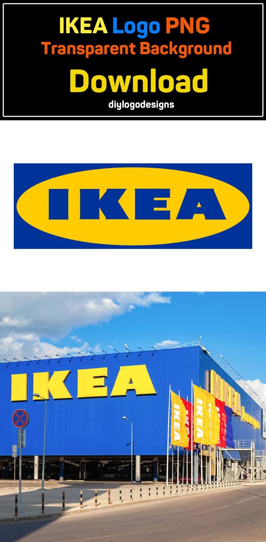 Ikea Logo شعار شركة ايكيا Png Transparent Background Download Logos Logodesign Logodesigner Graphicd Logo Design Diy Logo Design Logo Design Inspiration